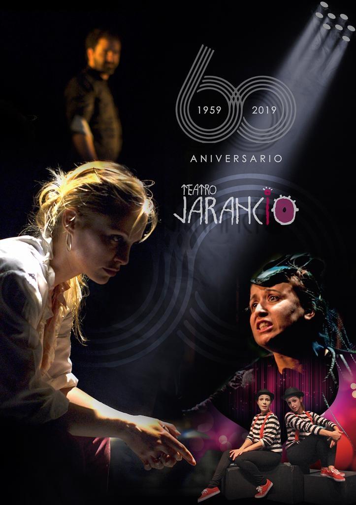 60 ANIVERSARIO GRUPO DE TEATRO JARANCIO