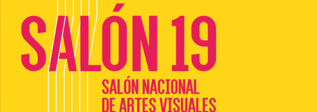 Inauguración. Salón 19. Salón Nacional de Artes Visuales