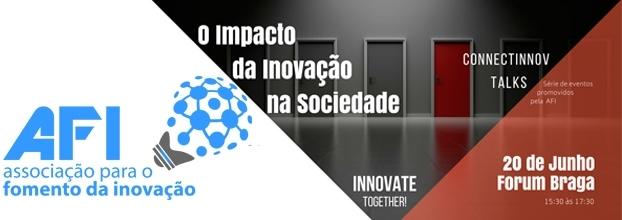 O Impacto da Inovação na Sociedade
