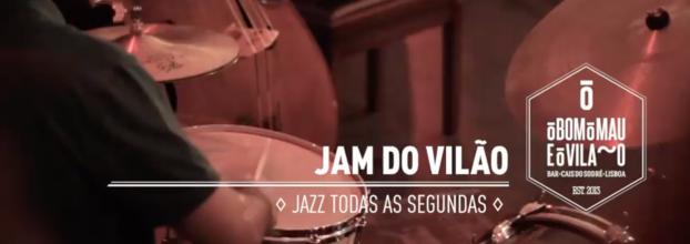 Jazz | Jam do Vilão