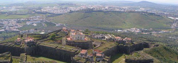 Celebração do Dia da Europa - Visita gratuita ao Forte da Graça mediante inscrição