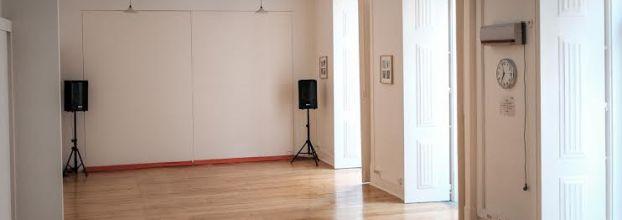Aulas de Yoga no Chiado
