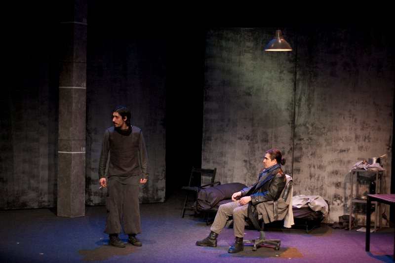 Teatro Ciclo D'Rule | '2050'