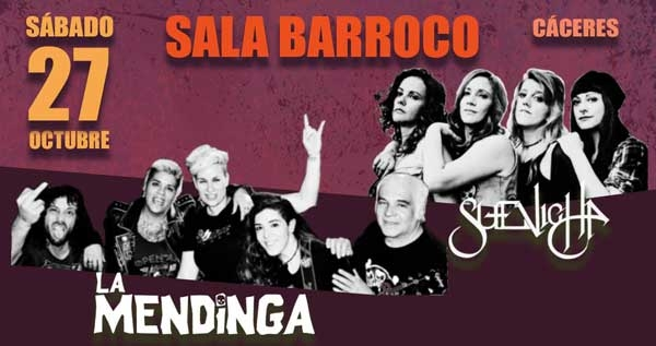 La Mendinga+Suevicha