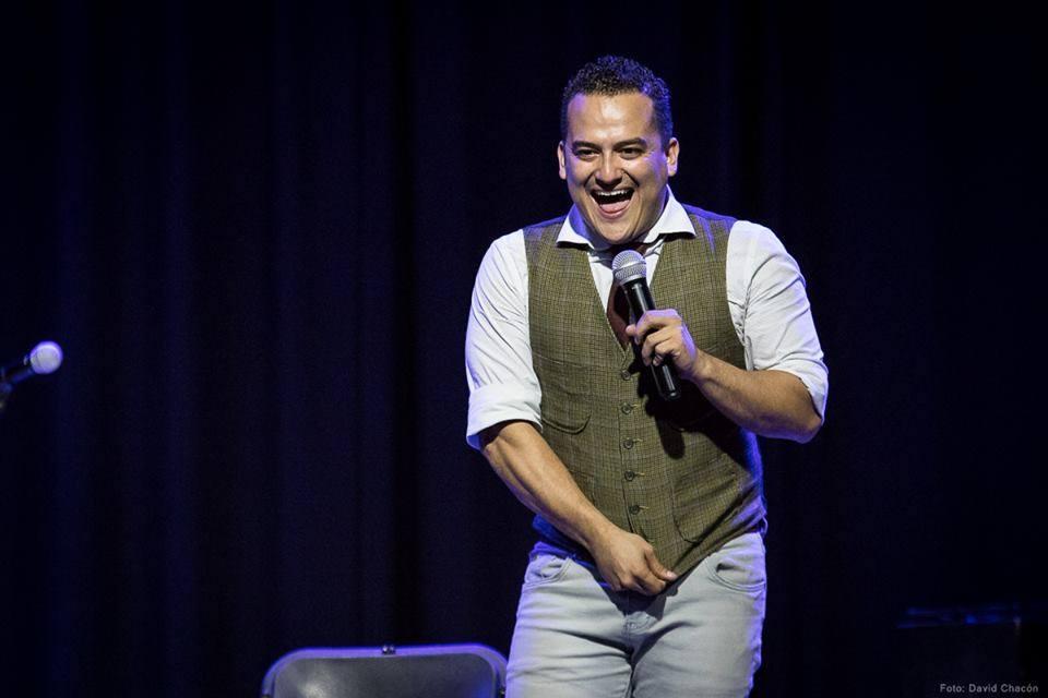 Stand-Up Comedy A la Carta
