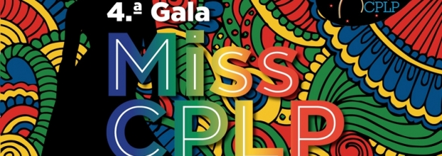 4.ª Gala MISS CPLP 2017