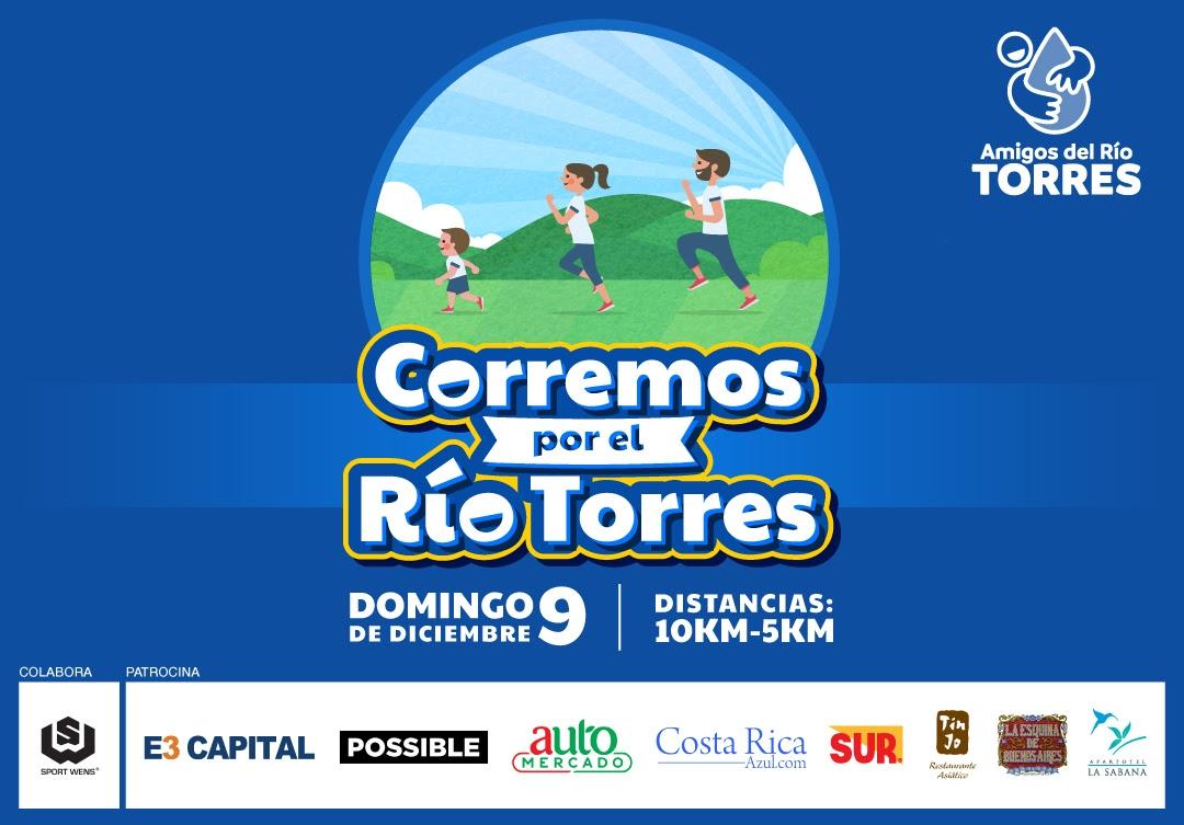 Corremos por el Río Torres. Amigos del Río Torres