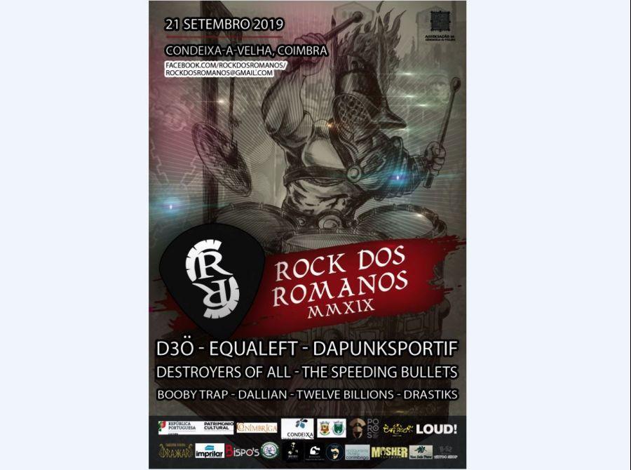 Rock dos Romanos