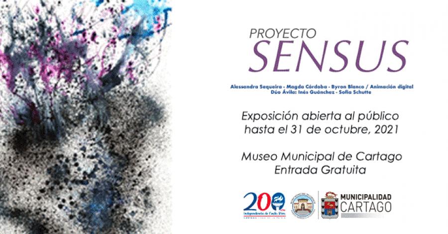 Proyecto SENSUS. Colectiva