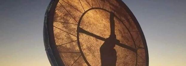 A Viagem Xamânica: Curso de Iniciação ao Xamanismo, com Sofia Frazoa
