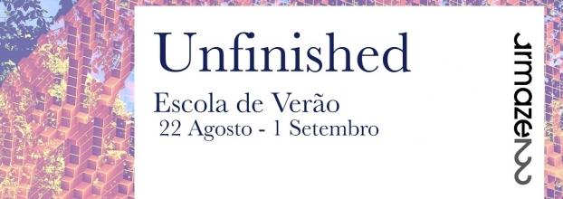 Escola de Verão Unfinished
