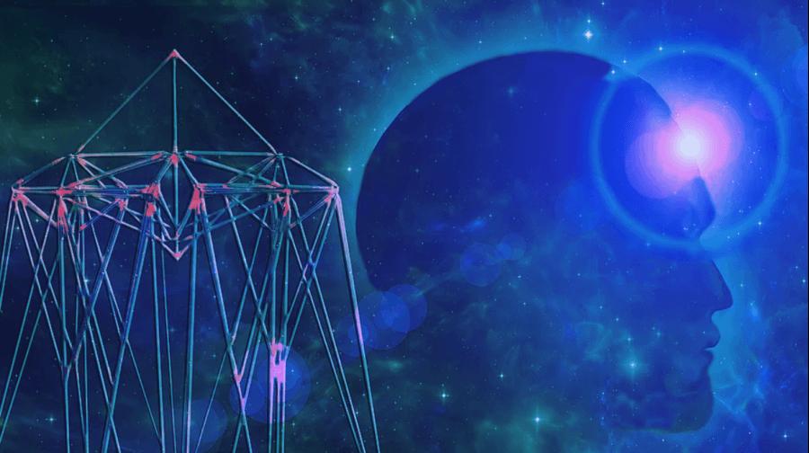 Energia Stargate - Despertar da Luz, consciência superior e Limpeza energética