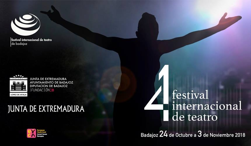41 Festival Internacional de Teatro