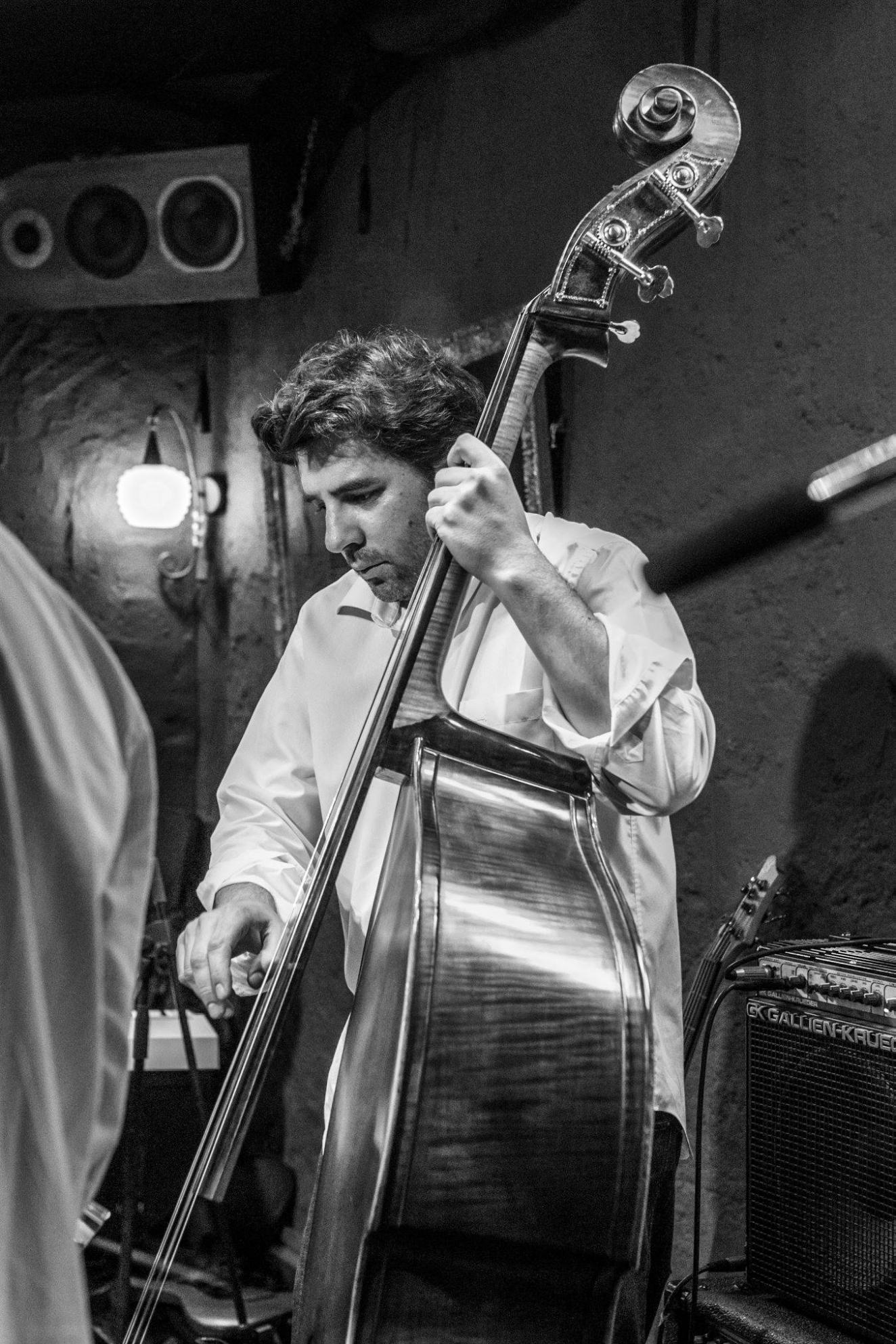 Jam Sessions del IV Seminario Internacional de Jazz