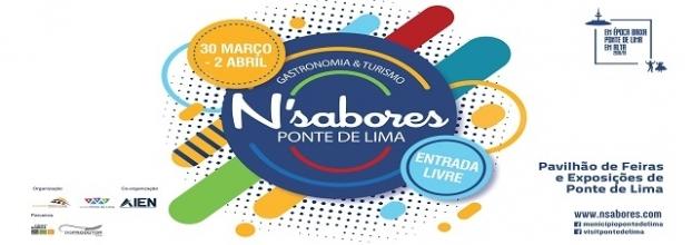 N'sabores Ponte de Lima – Gastronomia e Turismo
