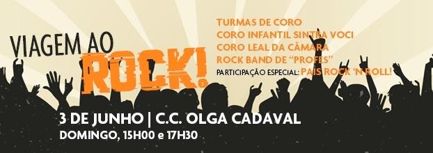 Viagem ao Rock