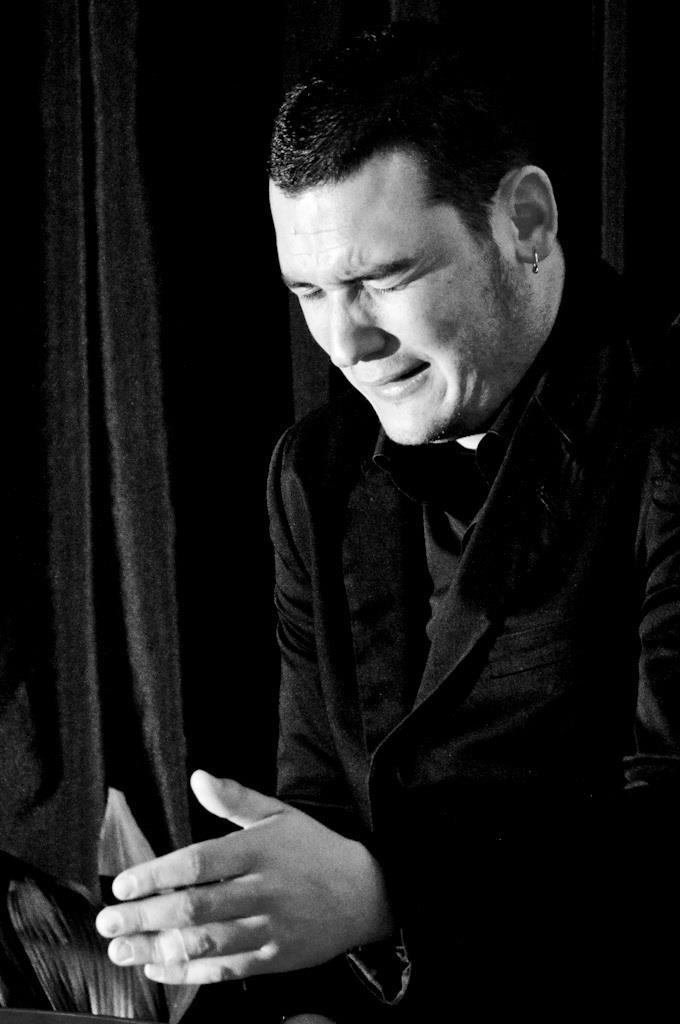 Pasión por el Flamenco | Ismael Solomando