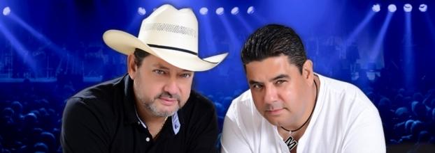 Lucas & Matheus em Moncarapacho