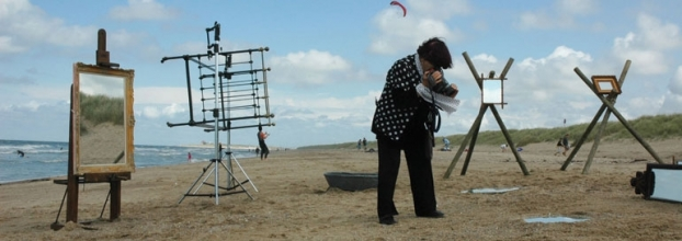 Viernes cinéfilos. Las playas de Agnès (2008)