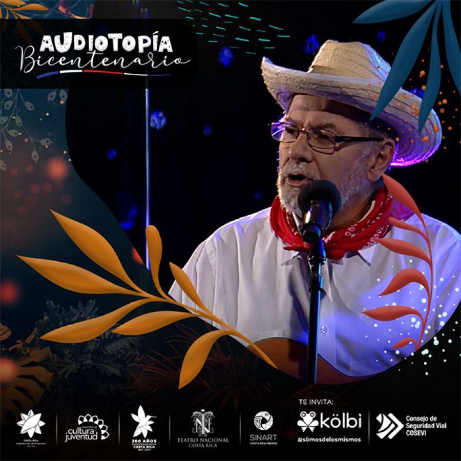 Audiotopía Edición Bicentenario