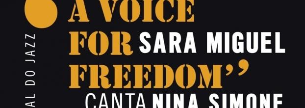 Tributo a Nina Simone Na Voz de Sara Miguel