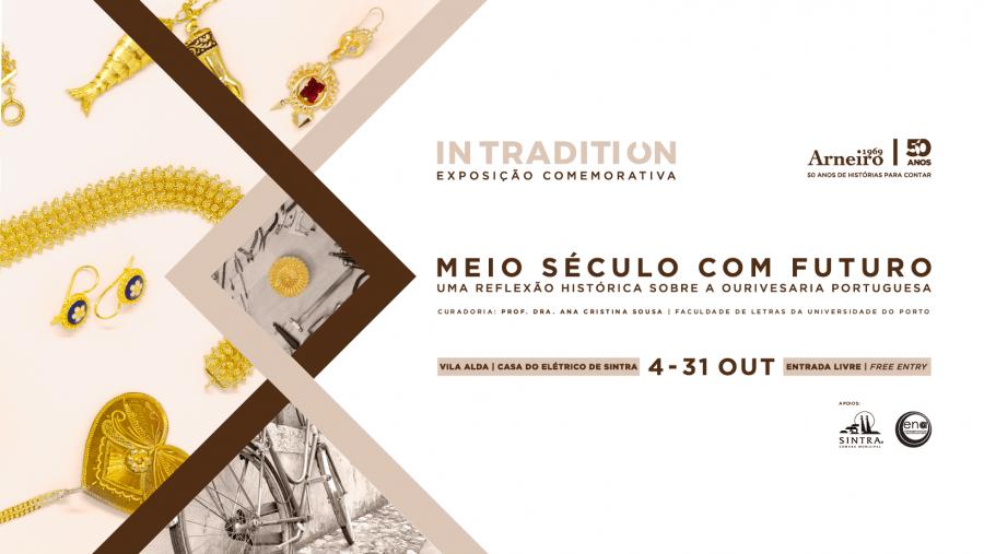 INTRADITION 'Meio Século com Futuro'