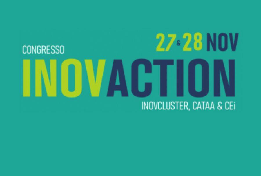 Congreso INOVACTION Castelo Branco (Portugal) 27 y 28 de noviembre de 2019