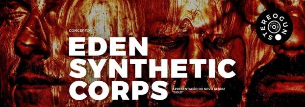 EDEN SYNTHETIC CORPS - Stereogun