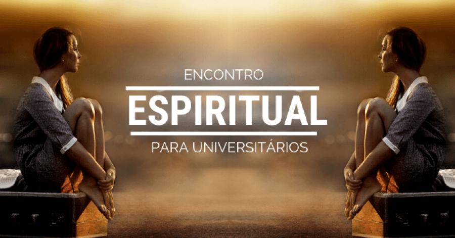 Encontro Espiritual para Universitários