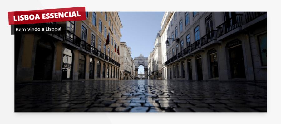 Visita guiada - Lisboa Essencial