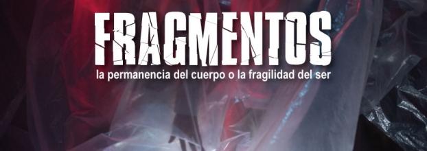 Fragmentos. Estefan Esquivel