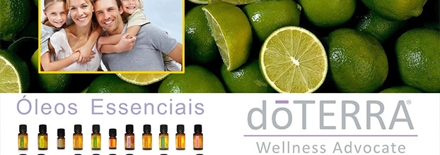 Workshop sobre Óleos Essenciais doTERRA no Funchal