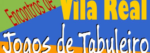 19º Encontro de Jogos de Tabuleiro Modernos de Vila Real!