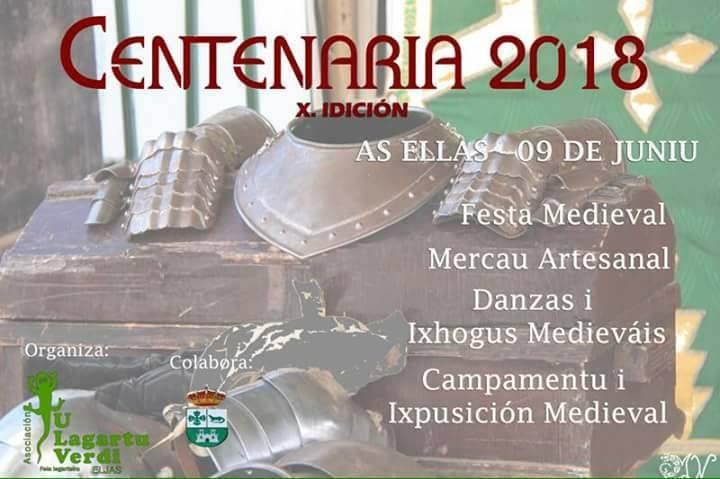Feria Medieval de Eljas 2018