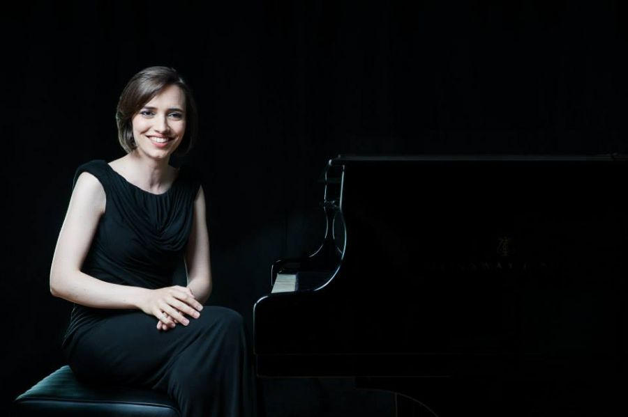 5 Concertos para Piano - 250 anos de Beethoven
