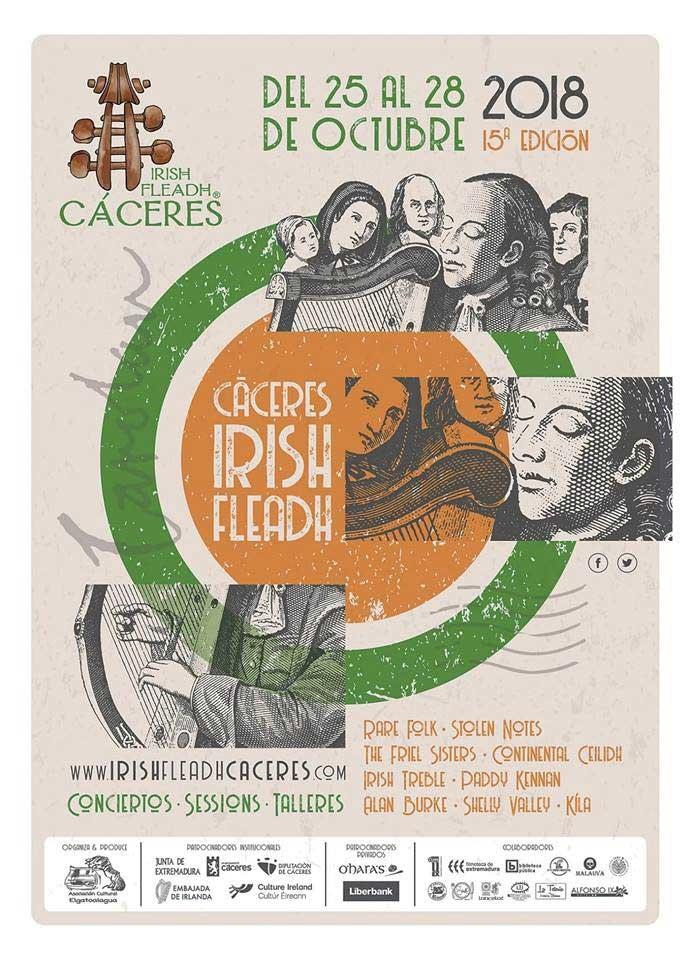 Irish Fleadh | 2018