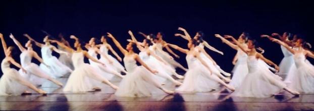 Recital de Ballet Clásico 2017
