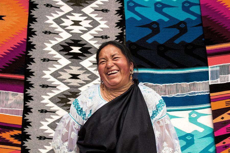 Chakana | Isabel Gómez