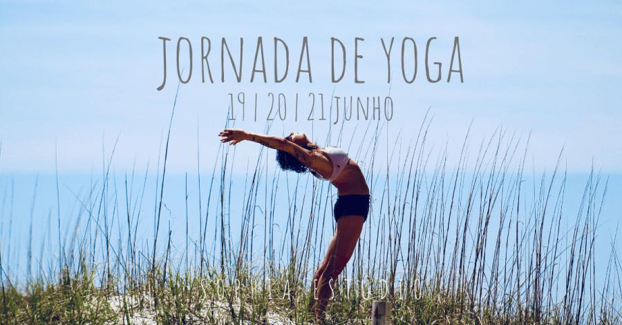 Jornada de Yoga