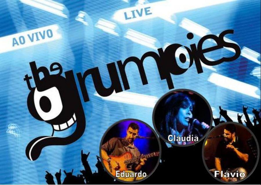 Os Grumpies - Hotel Baia Azul