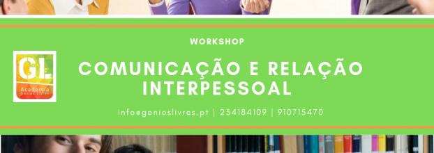 Workshop de comunicação e Relação Interpessoal