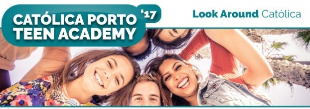 Católica Porto Teen Academy'17