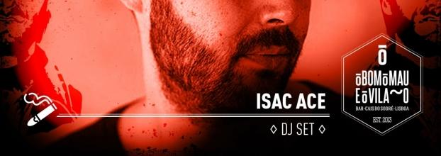 Isac Ace | Dj Set