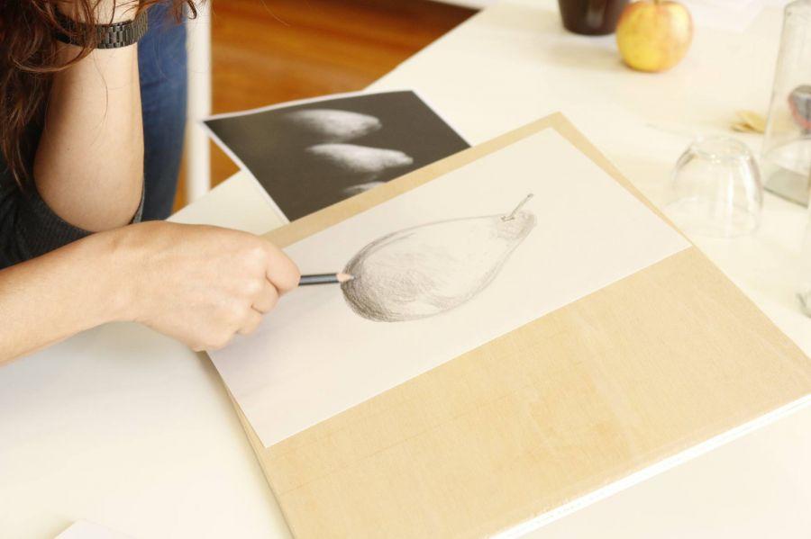 Workshop de Desenho