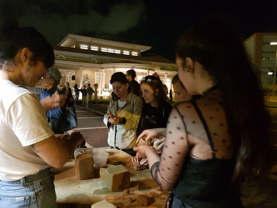 Introducción a la cerámica. Mauricio Rodríguez Reyes