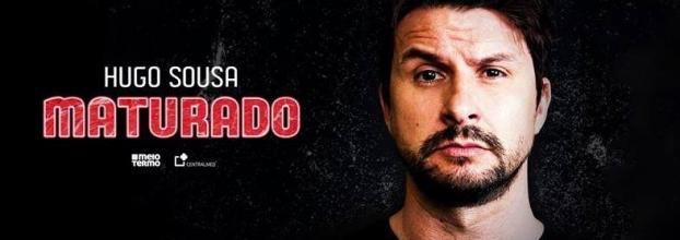 Hugo Sousa: Maturado