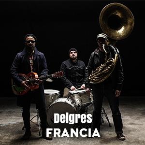 DELGRES (Francia)