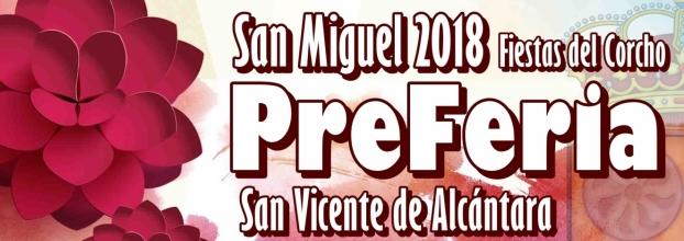 PRE-FERIA SAN MIGUEL 2018
