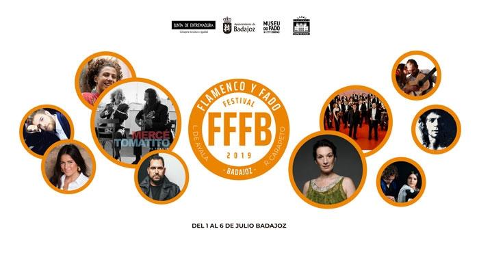 FFFB 2019 | XI Festival de Flamenco y Fado Badajoz