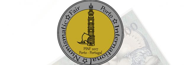Porto International Numismatic Fair